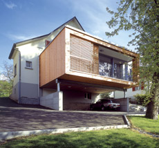 Extension Maison Contemporaine extension contemporaine | maison contemporaine